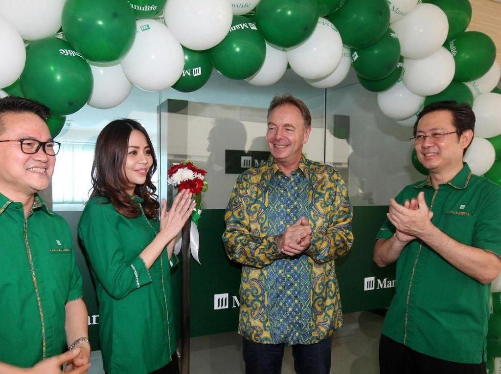 Perluas Jangkauan Pemasaran Mandiri di Cirebon
