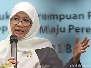 Komisioner Sukma Violetta Harap Wewenang Nonyudisial Beralih dari MA ke KY