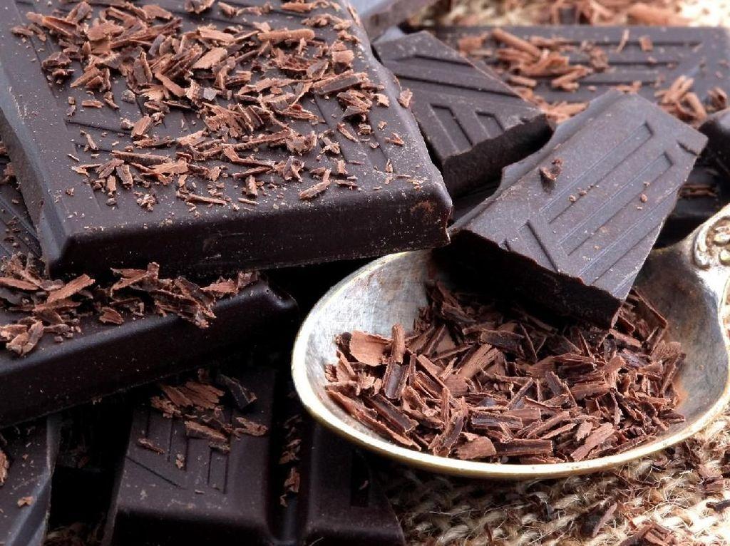 Sering Dikonsumsi, 12 Makanan Ini Ternyata Mengandung Serangga (1)
