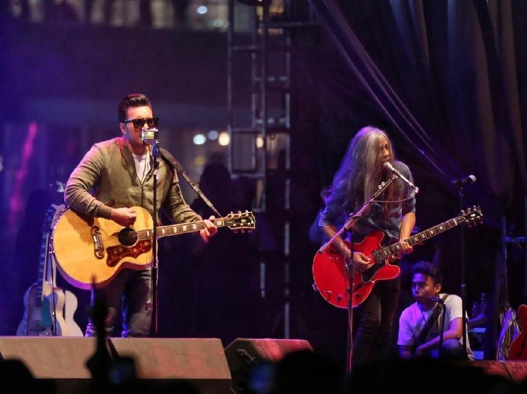 Puluhan Tahun Bermusik Bersama, Personel Naif: Kami Ini Jodoh Musikal