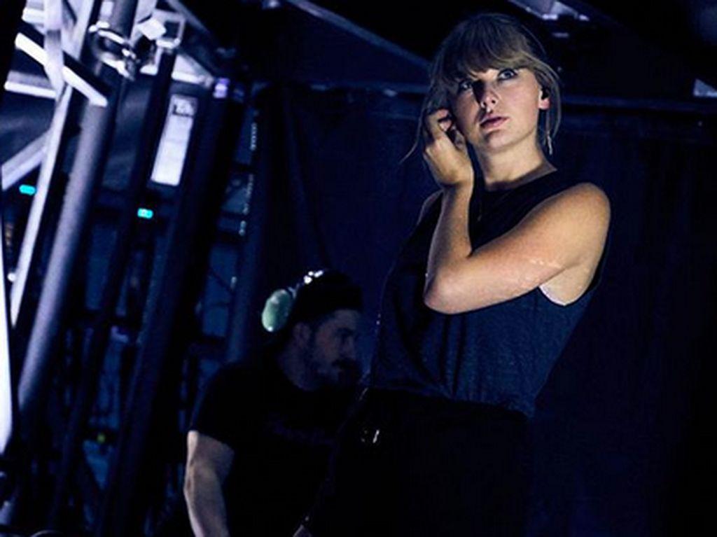 Apa Kata Donald Trump tentang Sikap Partisan Taylor Swift?