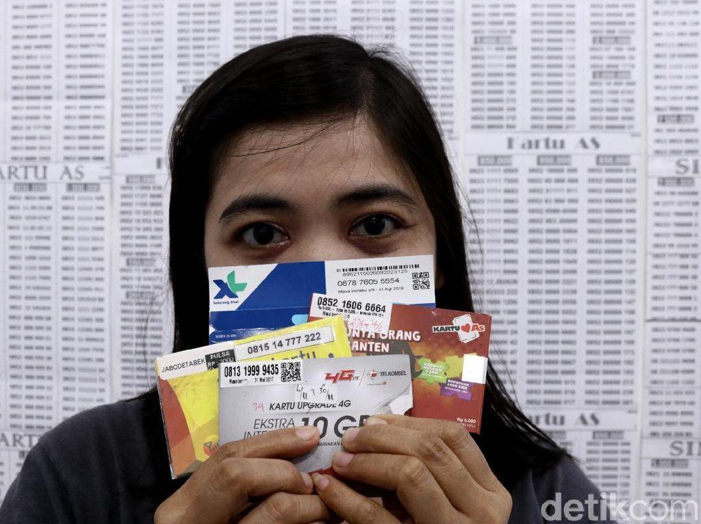 Harga Paket Data di Indonesia Termasuk Termurah di Dunia