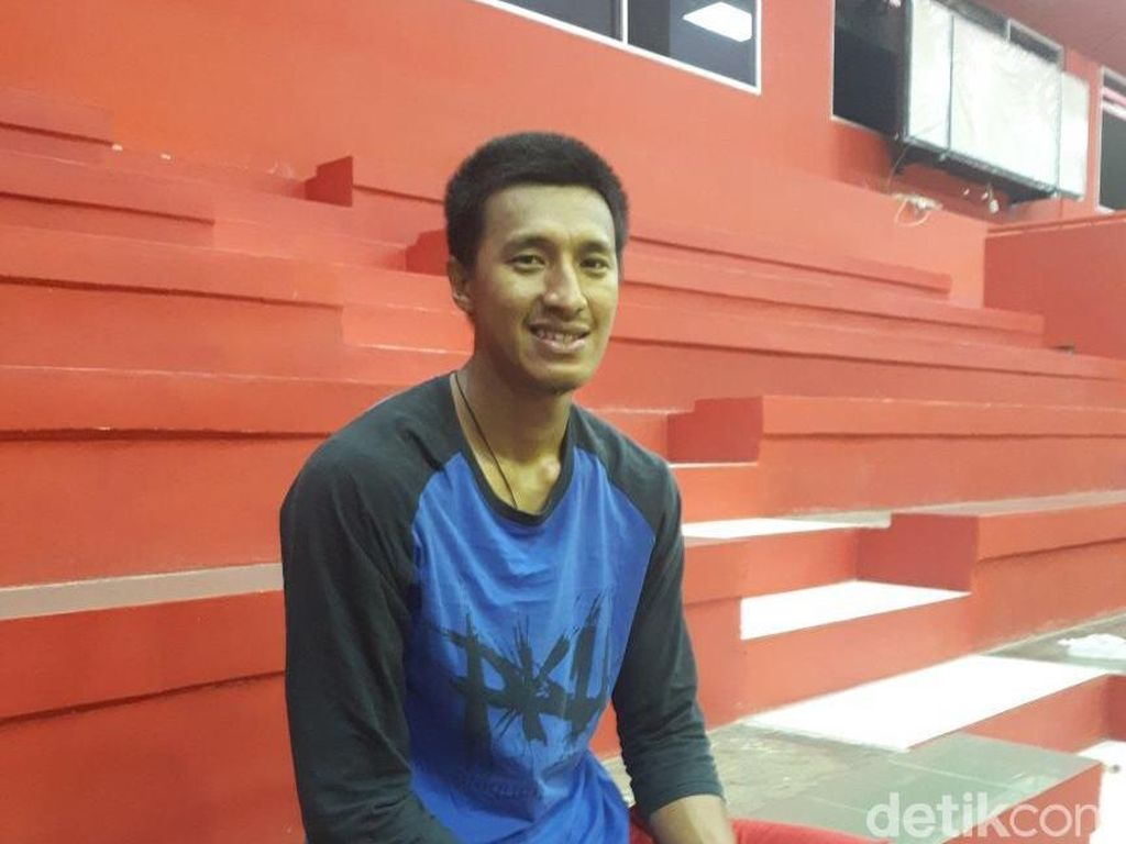 Dua Big Man Sakit, Pelatih Timnas Basket Buka Jalan Untuk Yaya
