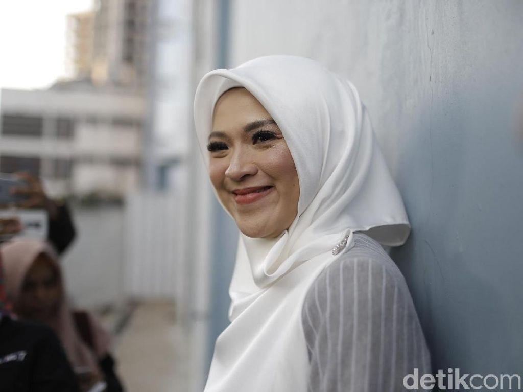 Franda Dikaruniai Putri, Keputusan Cerai Delia Septianti Didukung Ibunda