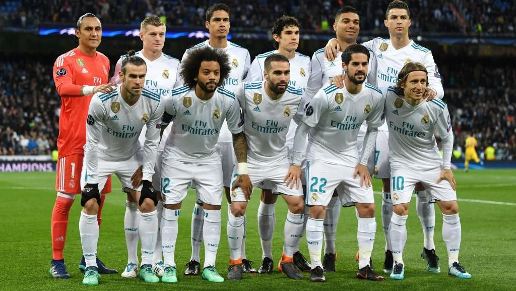 Deretan Klub yang Pernah Hat-trick ke Final Kompetisi Eropa