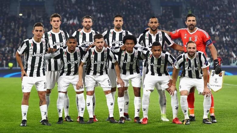 Juve di Pekan ke-38: Pesta Scudetto, Coppa Italia, dan Perpisahan Buffon