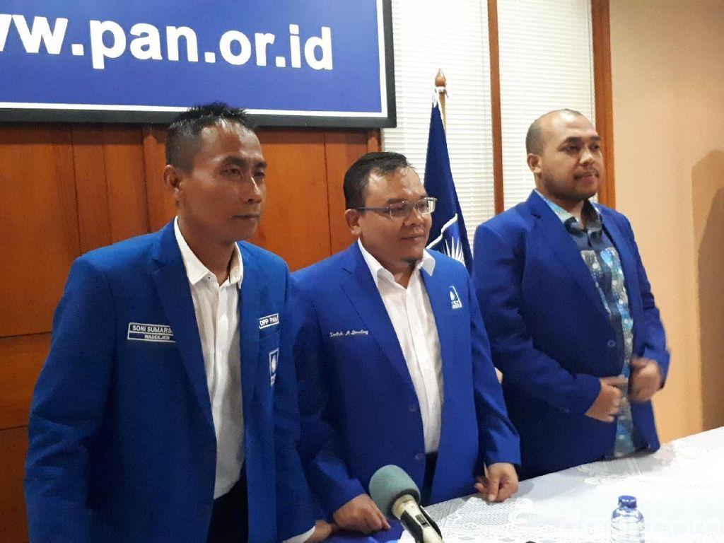 Amien Rais Ditantang, PAN Anggap PSI Partai Luar Gelanggang