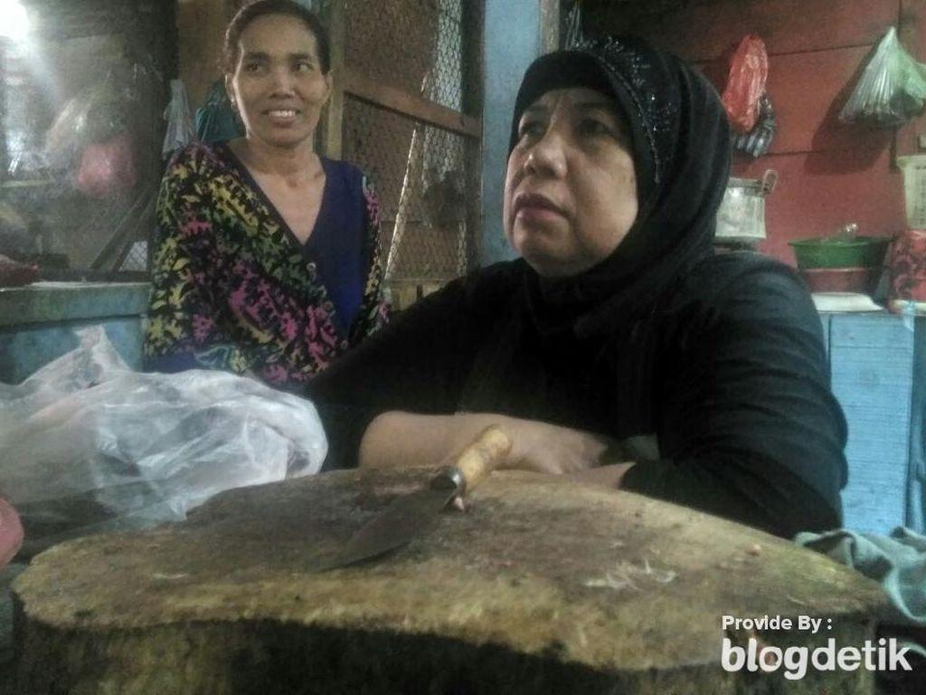 Stok Ayam Broiler Kosong, Harga Ayam Kampung Selangit