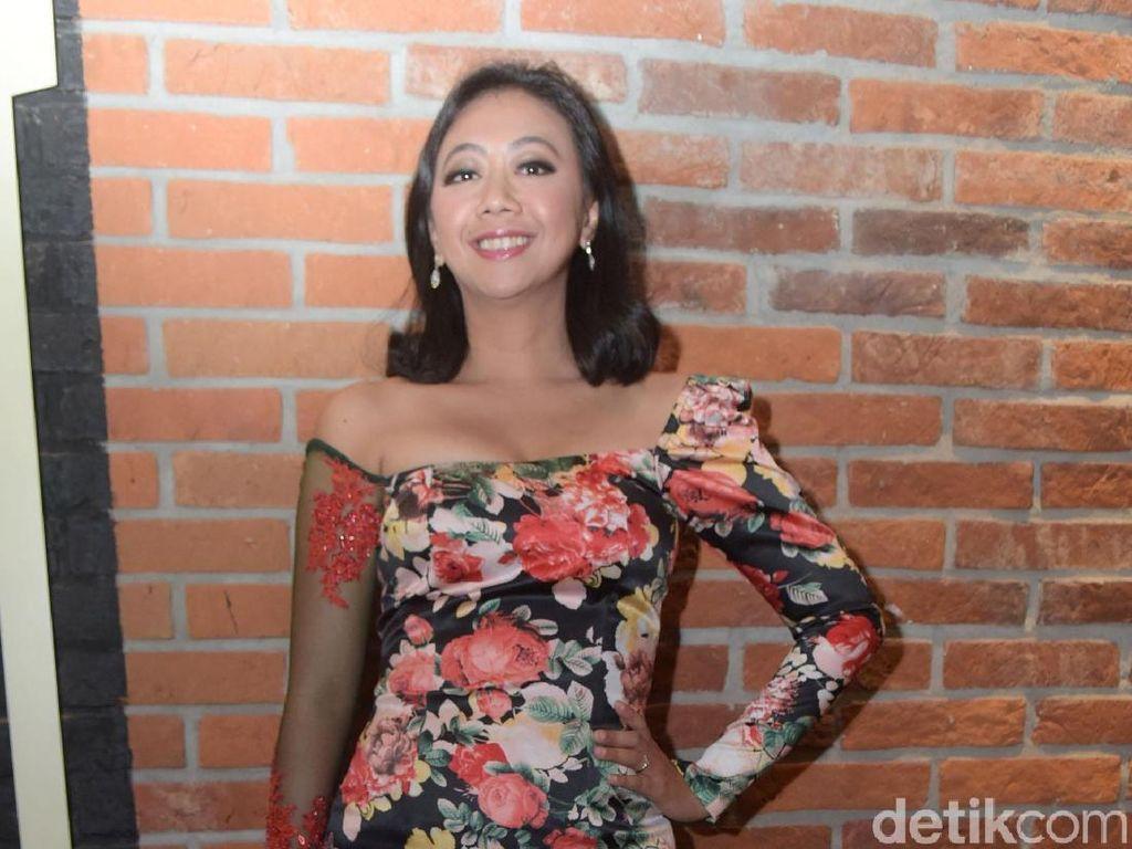 Tantangan Asri Welas Main Film Horor Bareng Al-Natasha Wilona: Pompa Asi!