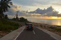 Jalan di 9 Pulau Tedepan RI Ini Kini Makin Mulus