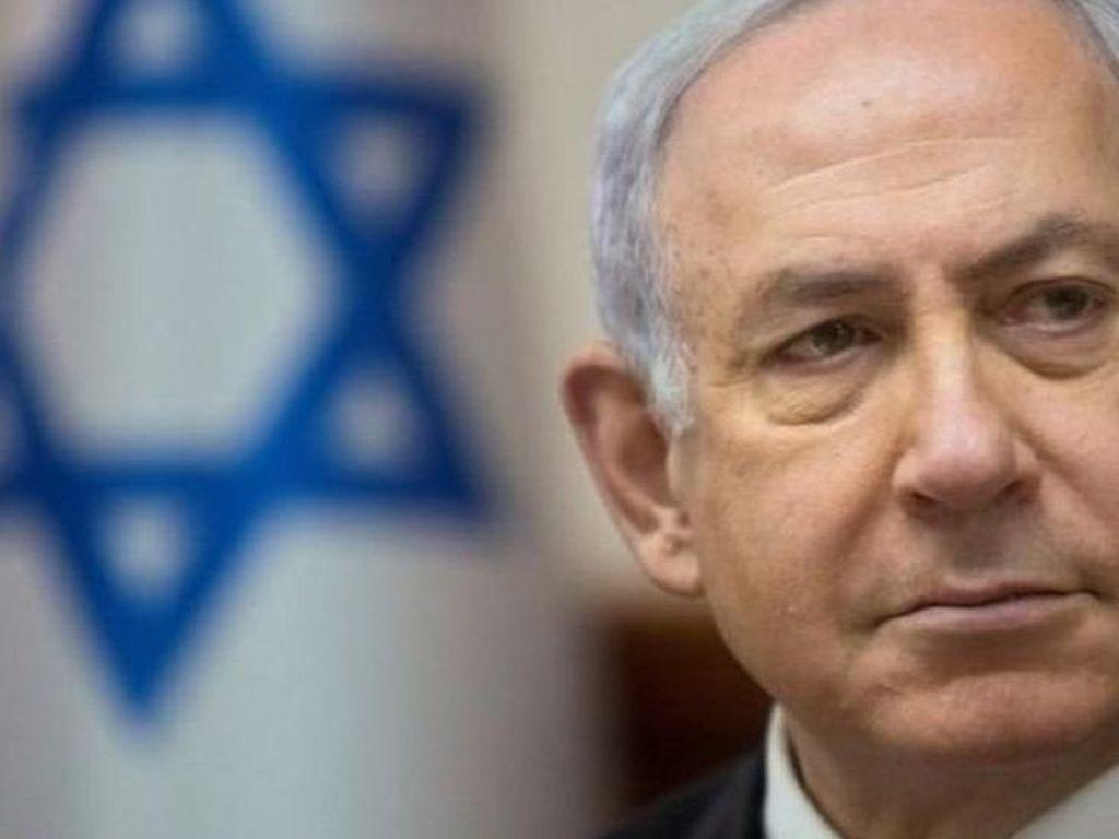 PM Israel Tuduh Iran Sembunyikan Program Senjata Nuklir