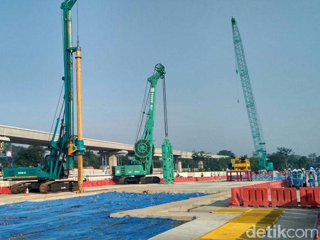 Bangun Kereta Cepat JKT-BDG, China Mau Latih Tenaga Kerja Indonesia