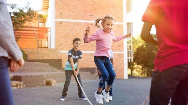 Jenis Olahraga yang Sesuai dengan Kepribadian Anak