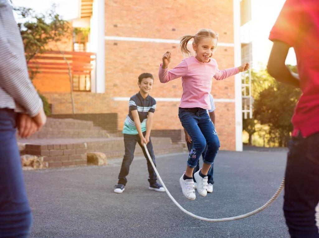 Manfaat Aktivitas Fisik untuk Pertumbuhan Tulang Anak