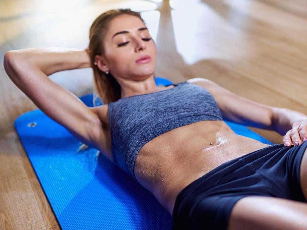 Usai Berolahraga Jangan Lupa Lakukan 5 Hal Ini!