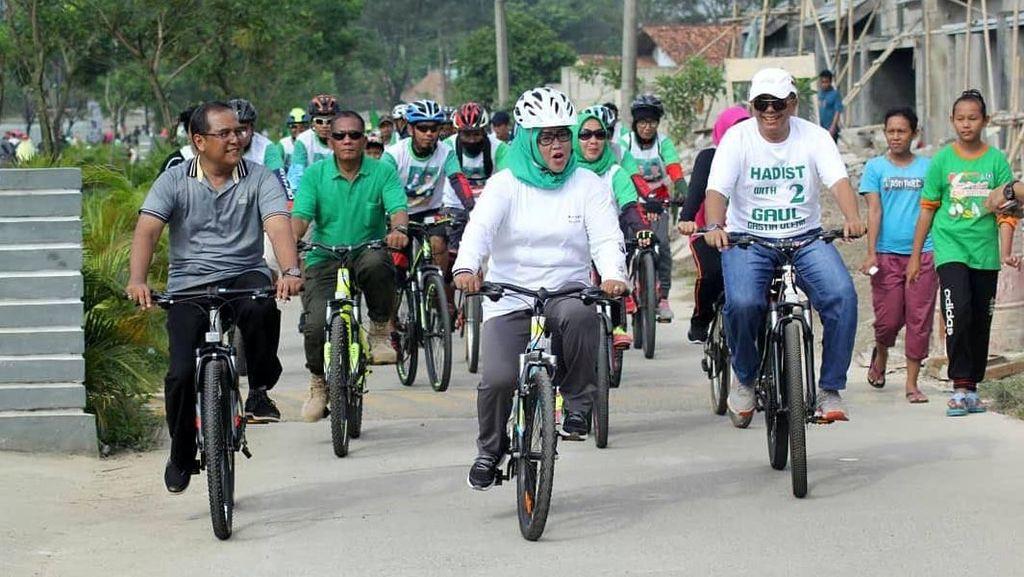 Festival Panca Karsa Bogor