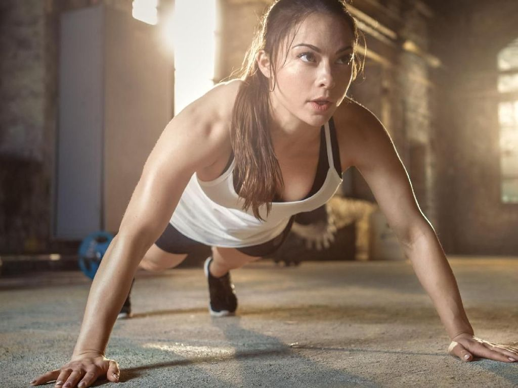 Habis Makan Langsung Olahraga Tak Bikin Kurus, Malah Berbahaya