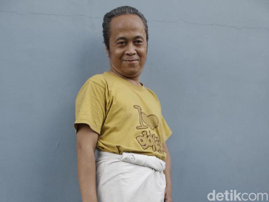 Hanya Beda Penampilan, Ki Joko Bodo Bantah Sudah Hijrah