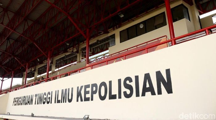 Stadion PTIK tempat Persija Jakarta akan menjamu Persebaya Surabaya dan Persib Bandung (Foto: Rifkianto Nugroho)
