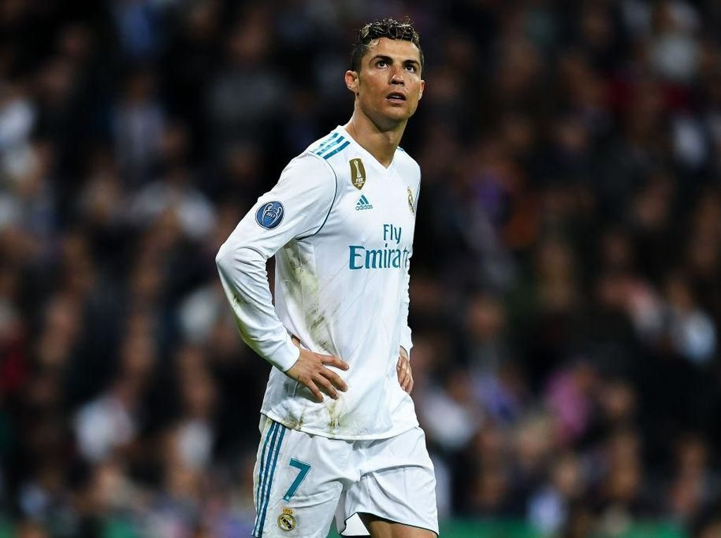 Soal Ronaldo, Klopp: Dia Cuma Bisa Bikin Gol Kalau Dapat Bola
