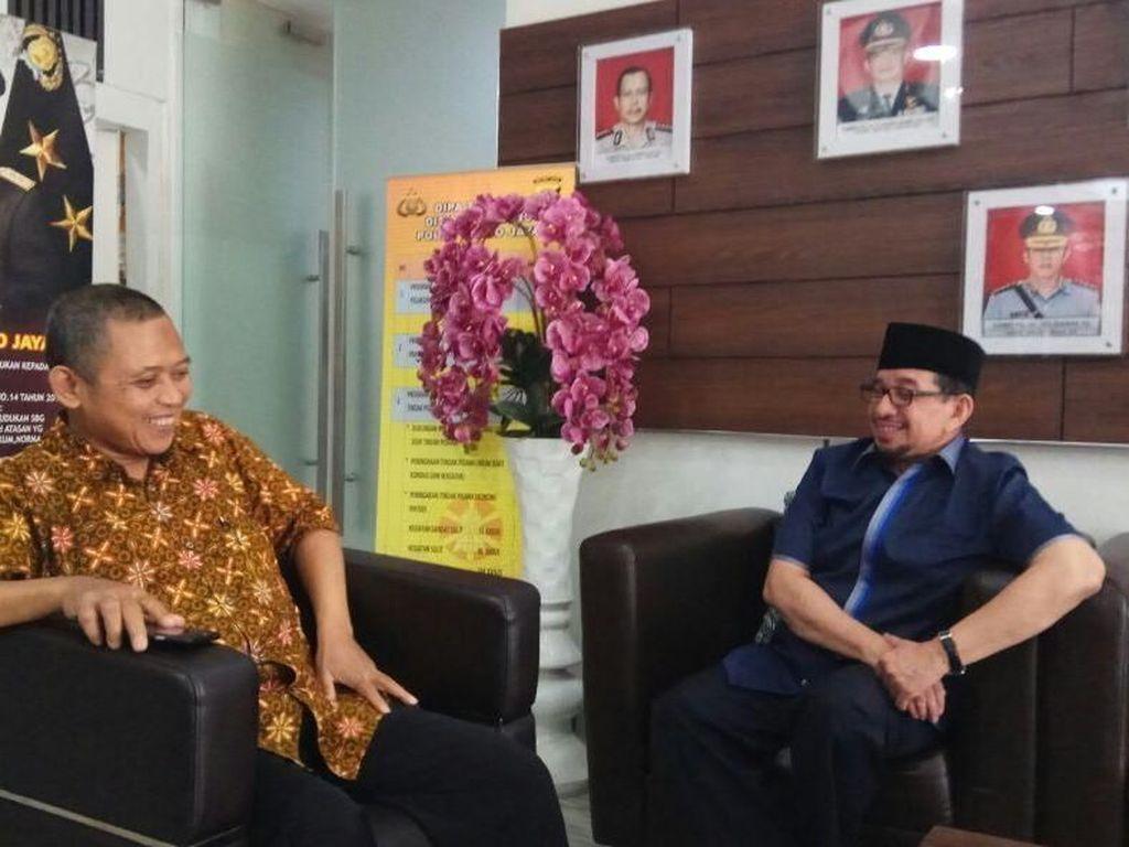 Ketua Majelis Syuro PKS Ungkap Minta Fahri Mundur dari Pimpinan DPR