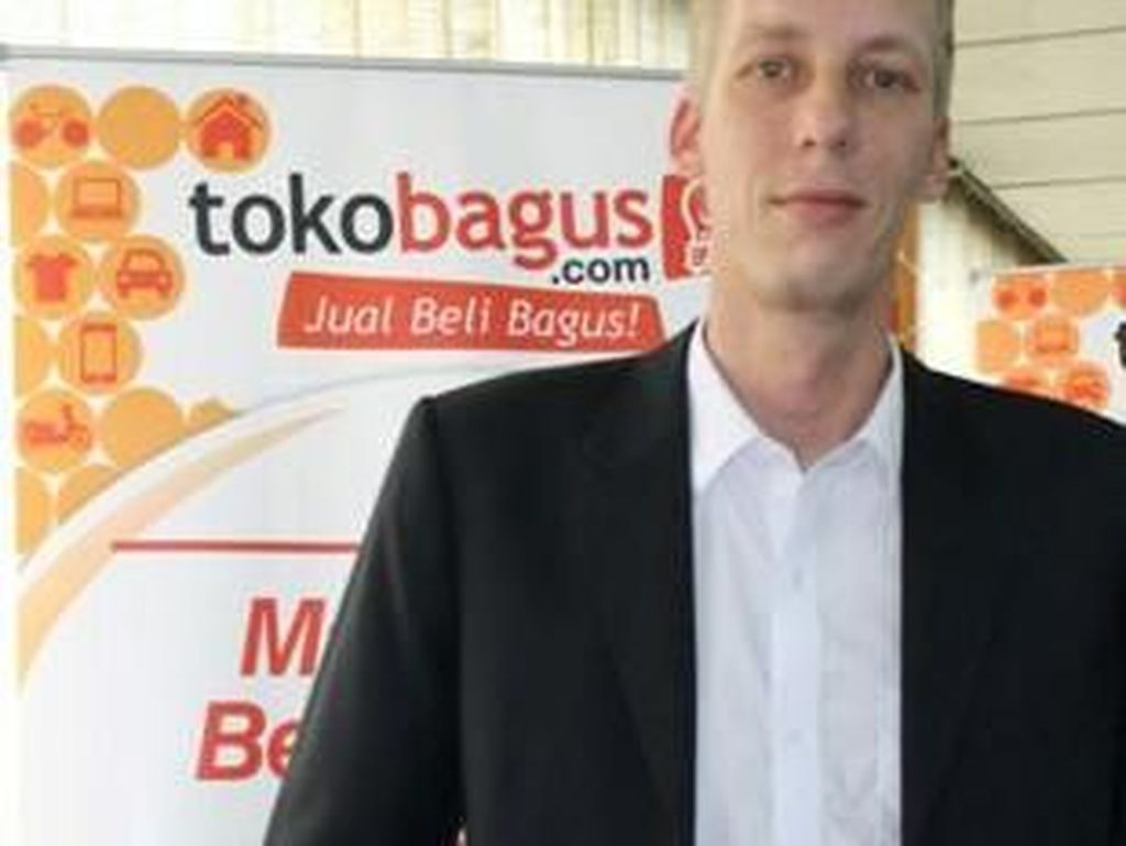 Mengenang Remco Lupker, Pionir e-Commerce Indonesia