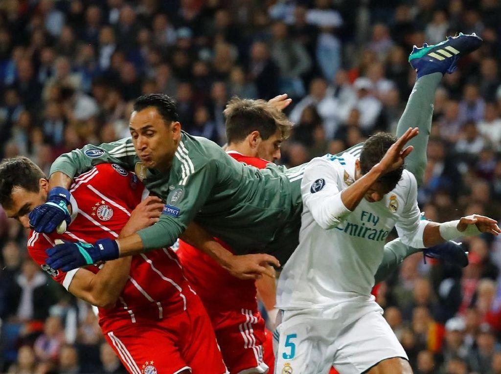 Kesedihan Disingkirkan Madrid Akan Bertahan 10 Tahun di Hati Hummels