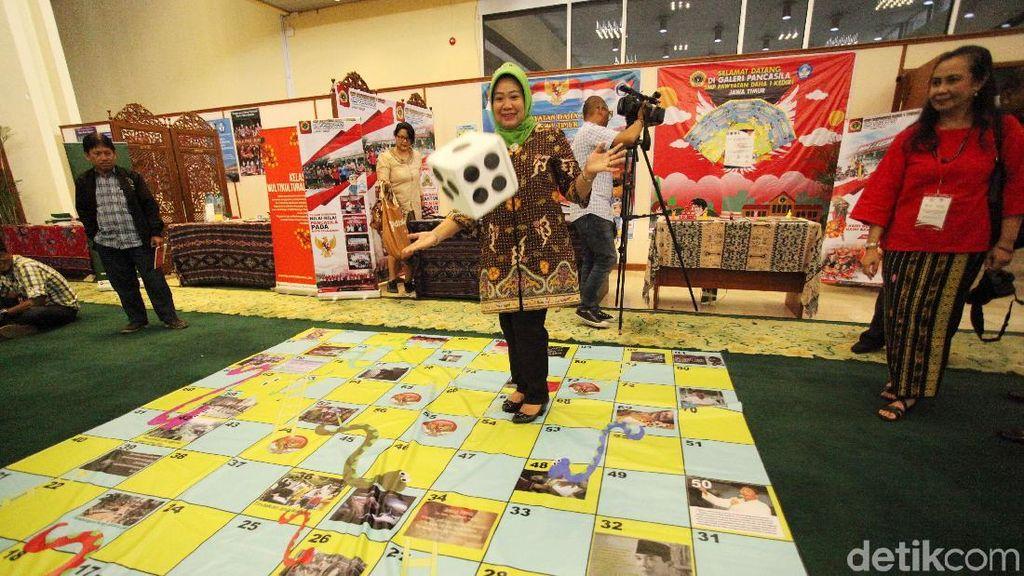 MPR Gelar Festival Pendidikan Pancasila