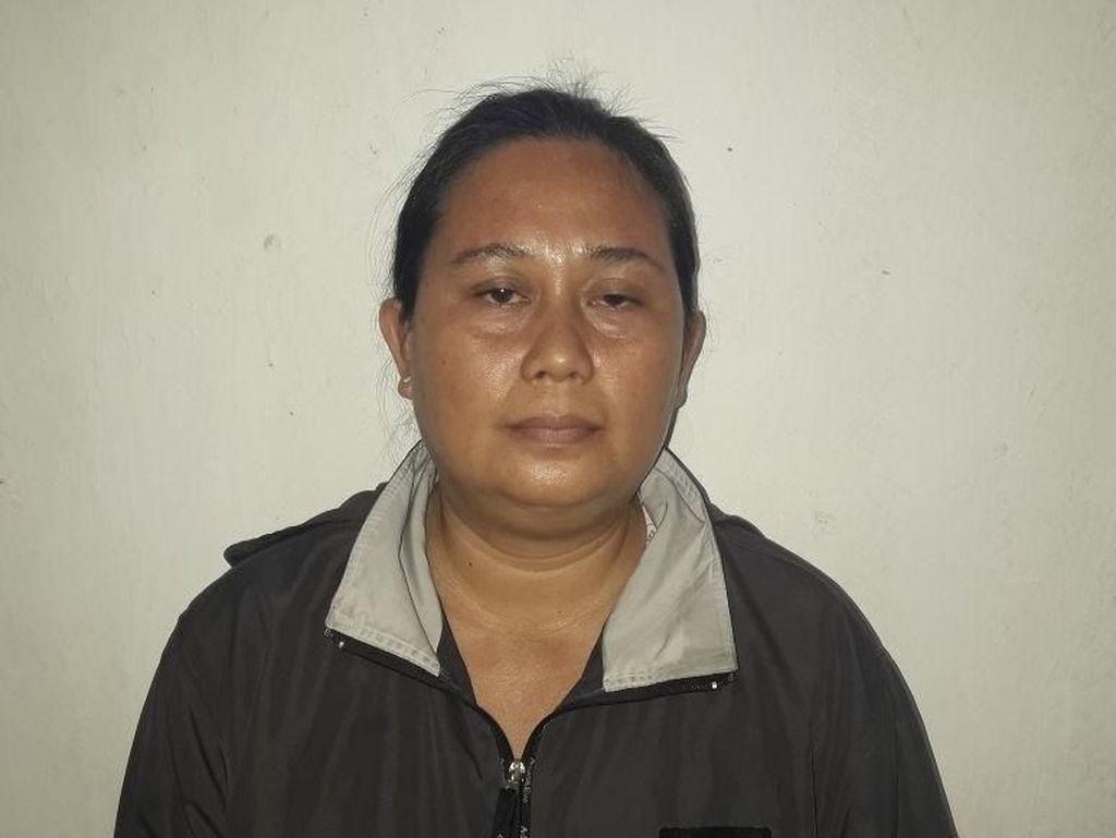 Wanita ini Bawa Kabur Rp 1 M dari 2 Calon Bintara Polri