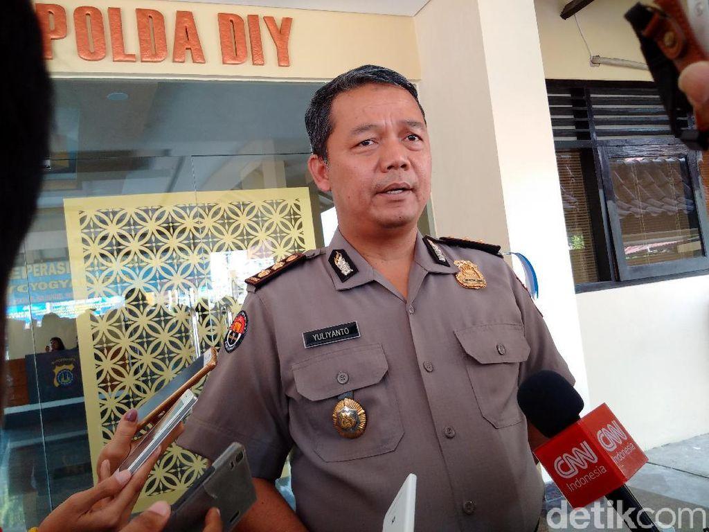 Polisi Ciduk 2 Orang Terkait Penemuan Mayat Gosong di Bantul