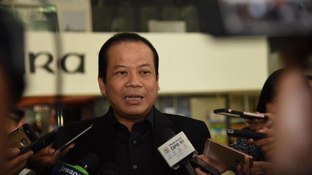 DPR Minta Pergantian Nama Istora Senayan Dikaji Lagi