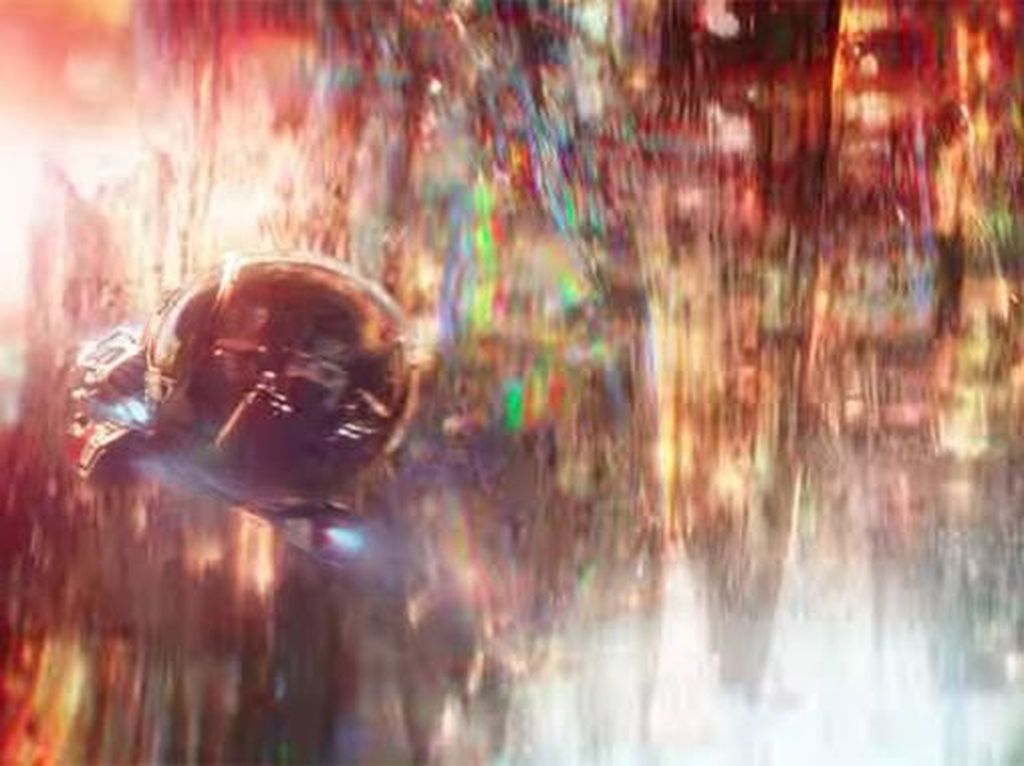 Habis Avengers, Marvel Punya Kejutan Lewat Quantum Realm