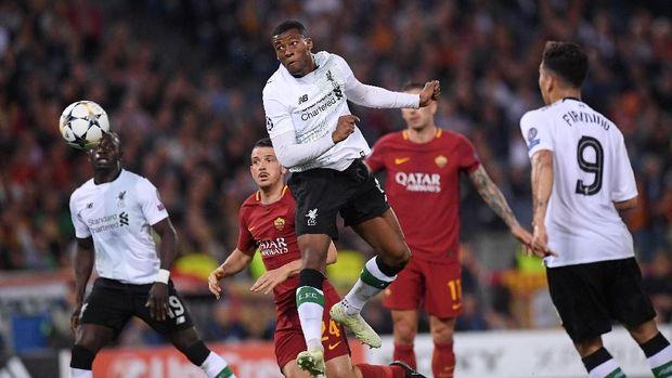 Liverpool memangi tiga pertemuan awal dengan Real Madrid di Liga Champions.