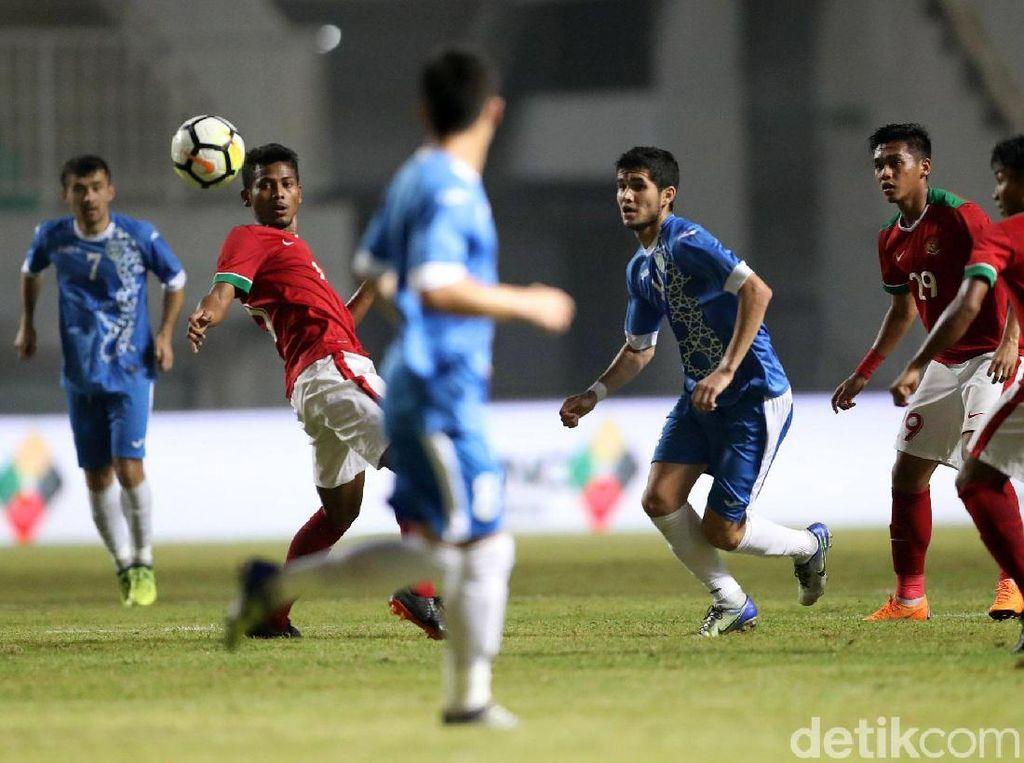 Indonesia di Sepakbola SEA Games: 5 Kali Terhenti di Fase Grup