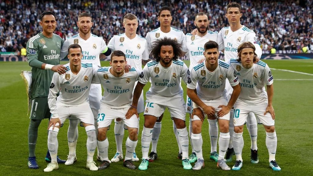 Menurut Keane, Satu Faktor Ini Akan Bikin Madrid Kalahkan Liverpool