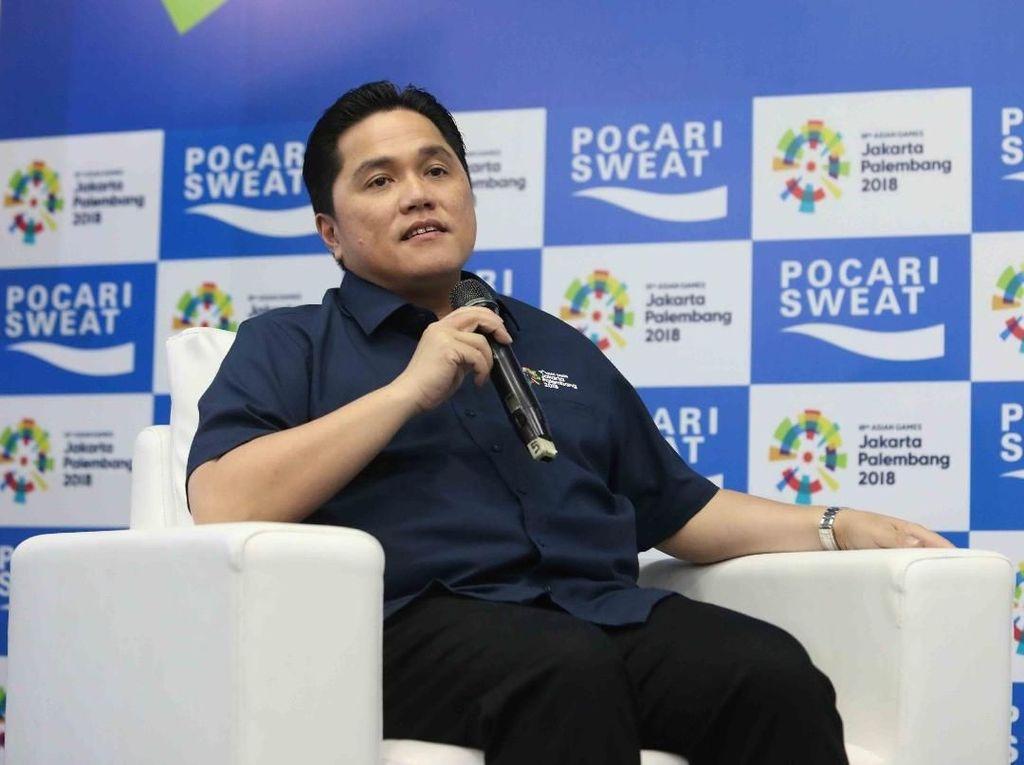 INASGOC Akan Manfaatkan Jalur Mudik untuk Promosi Asian Games
