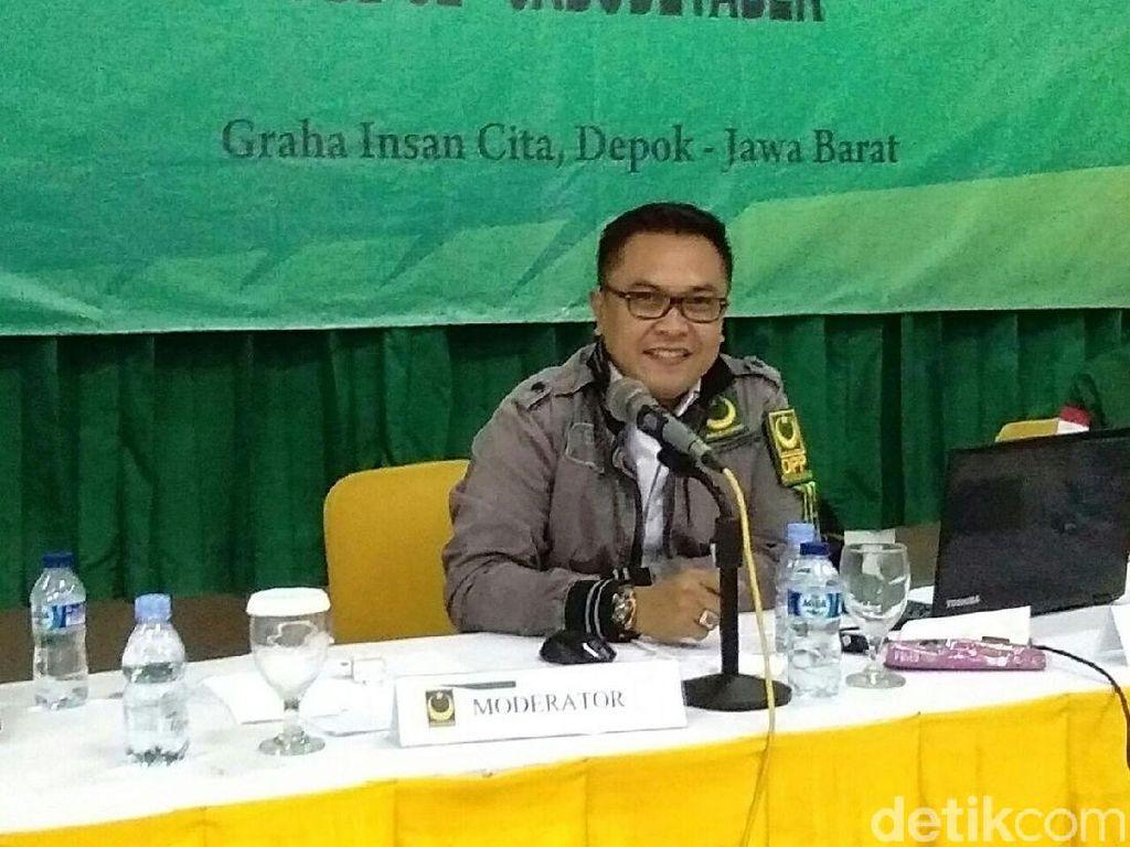 PBB: Poros Ketiga Bisa Terbentuk dari Sempalan Koalisi Jokowi