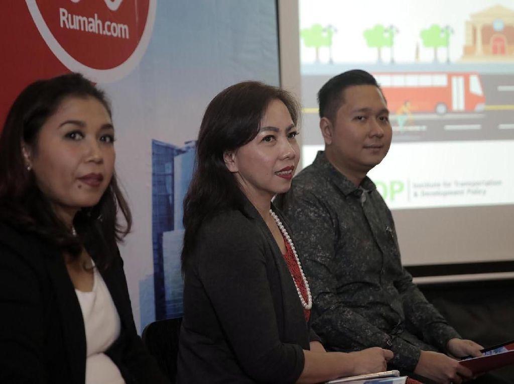 Index Properti Residensial di Indonesia