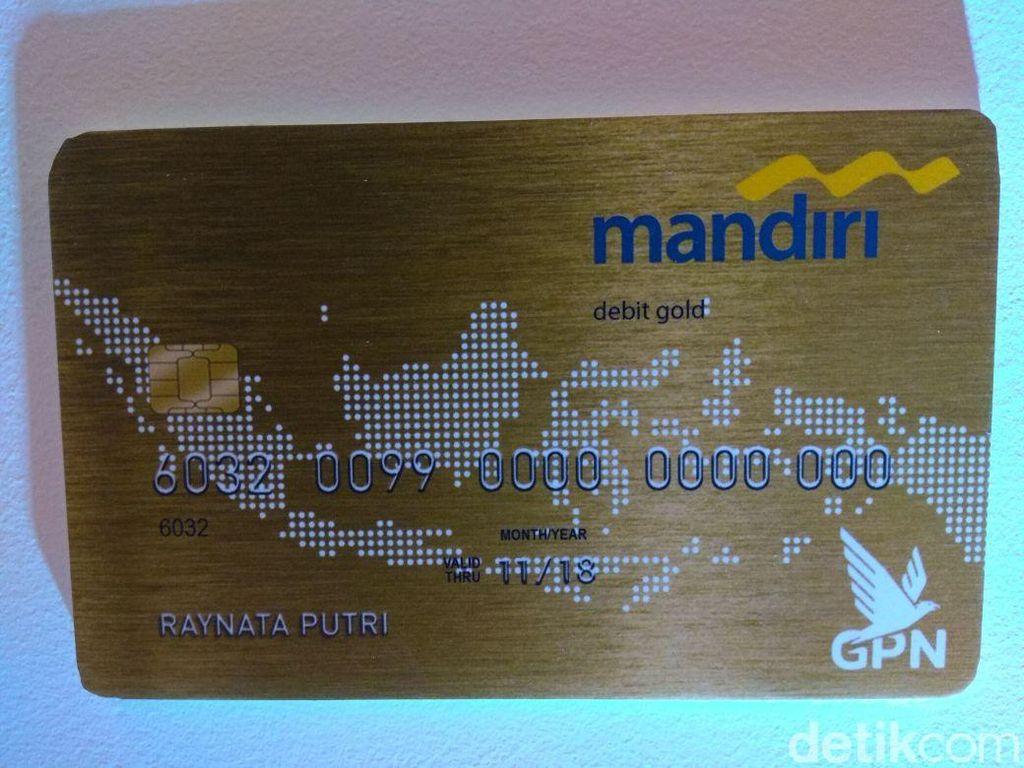 Ada GPN, Bagaimana Nasib Kartu Visa dan MasterCard di Indonesia?