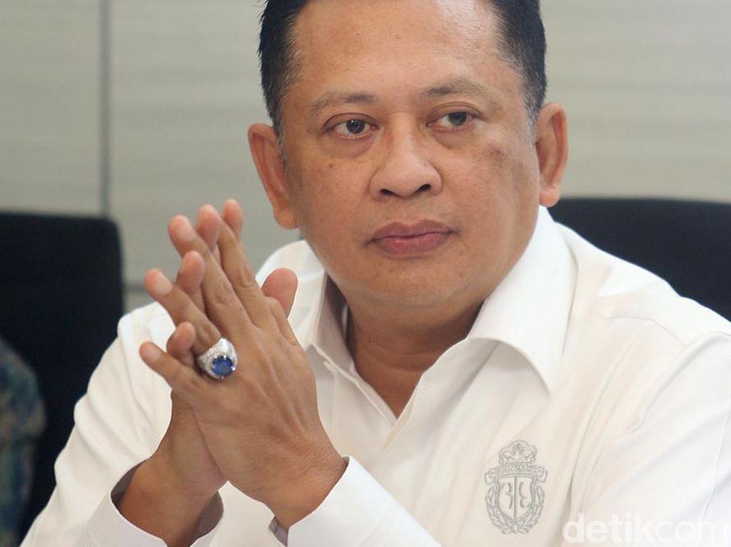 Ketua DPR Imbau Susu Kental Manis Sementara Tak Dikonsumsi