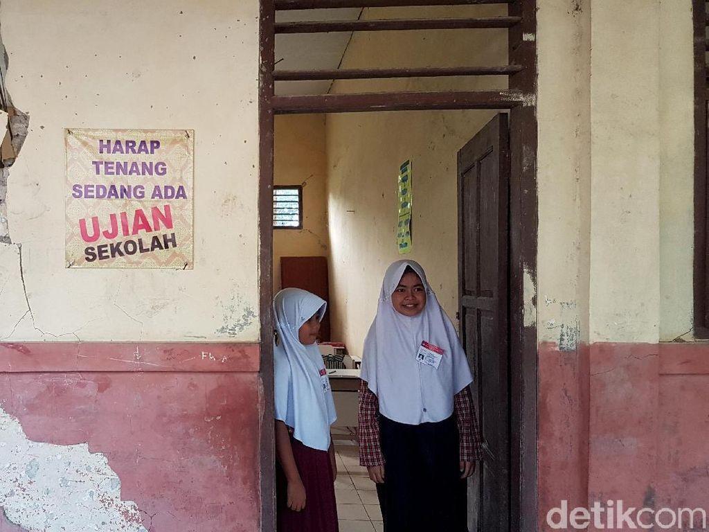 Pakar: Infrastruktur Pendidikan Indonesia Belum Siap UN Dihapus