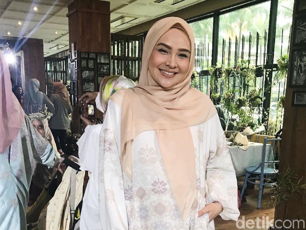 Konsisten! Ria Miranda Masih Pilih Tema Minang di Koleksi Ramadan