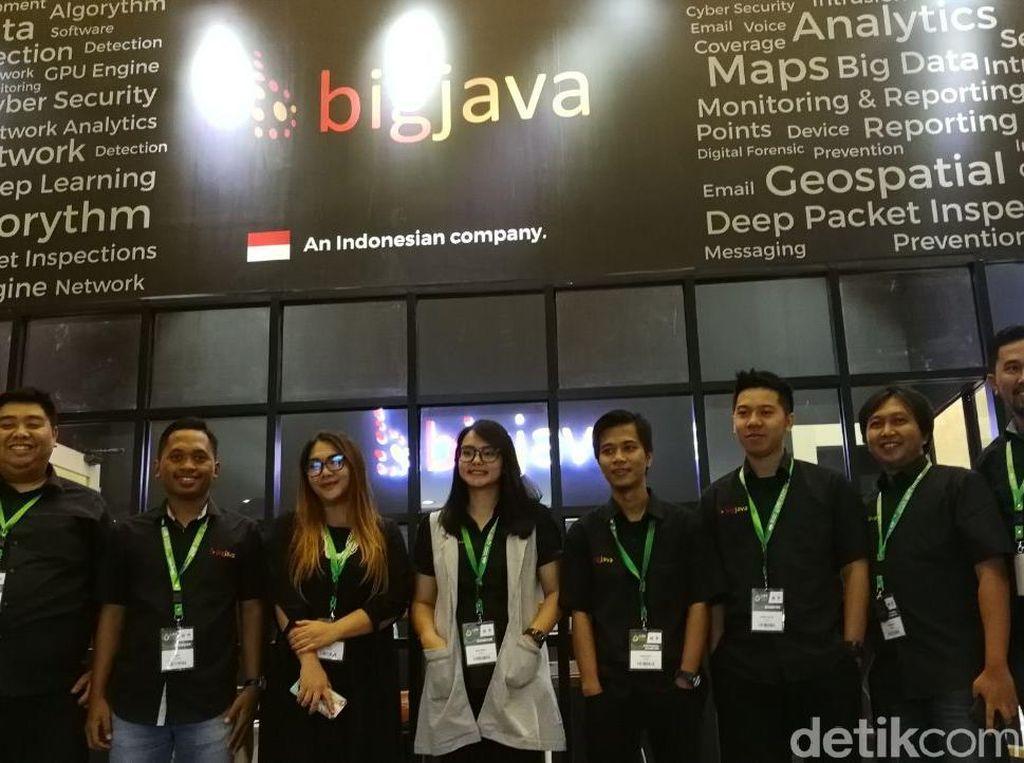 Startup Big Data Anak Bangsa Lirik Industri Migas