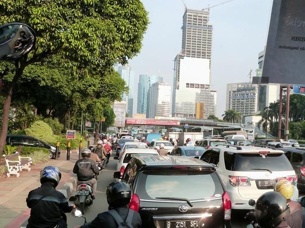 Walhi: Ketiadaan Data Akurat Perburuk Polusi di Indonesia