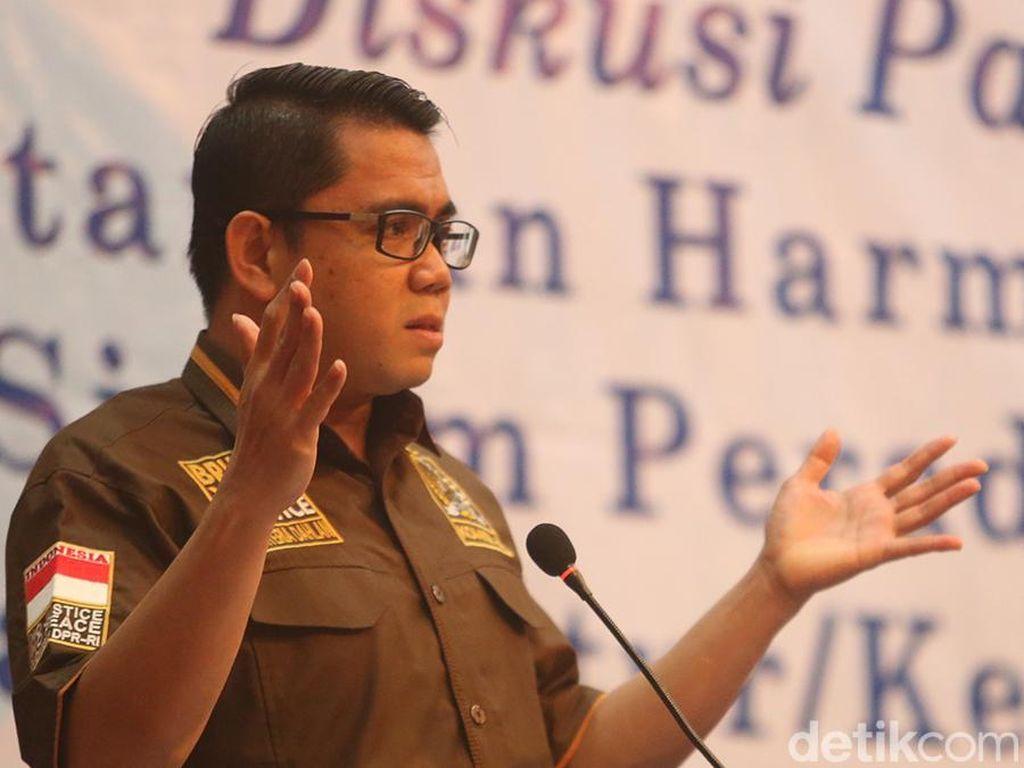 Prabowo Belum Ucapkan Selamat ke Jokowi, PDIP: Hanya Masalah Dialektika-Bahasa