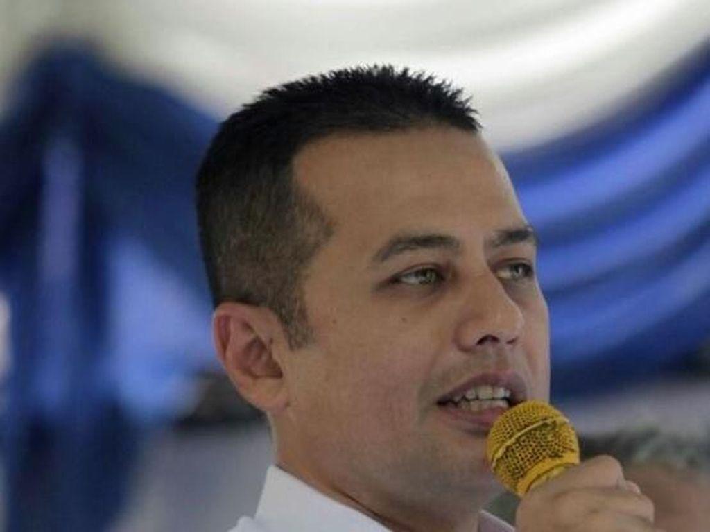 Cawagub Ijeck Janjikan Bentuk Perda Ketenagakerjaan di Sumut