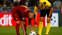 Liga Champions Butuh VAR, Sepakbola Italia Mesti Angkat Bicara