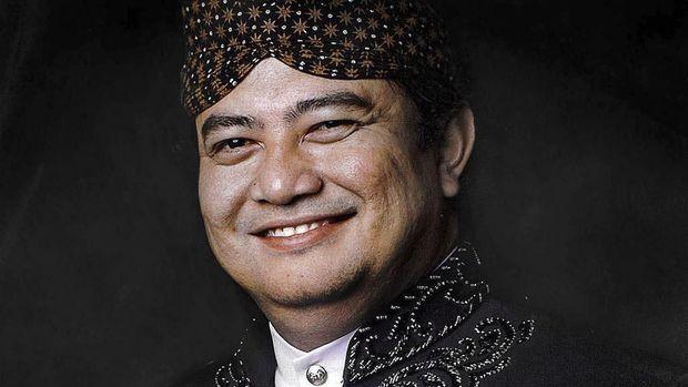 Dubes RI untuk Korea Selatan, Umar Hadi