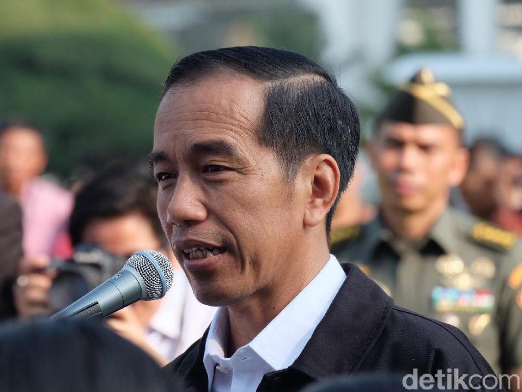 Kumpulkan Staf Khusus Baru, Jokowi Minta Sampaikan Capaian Nyata