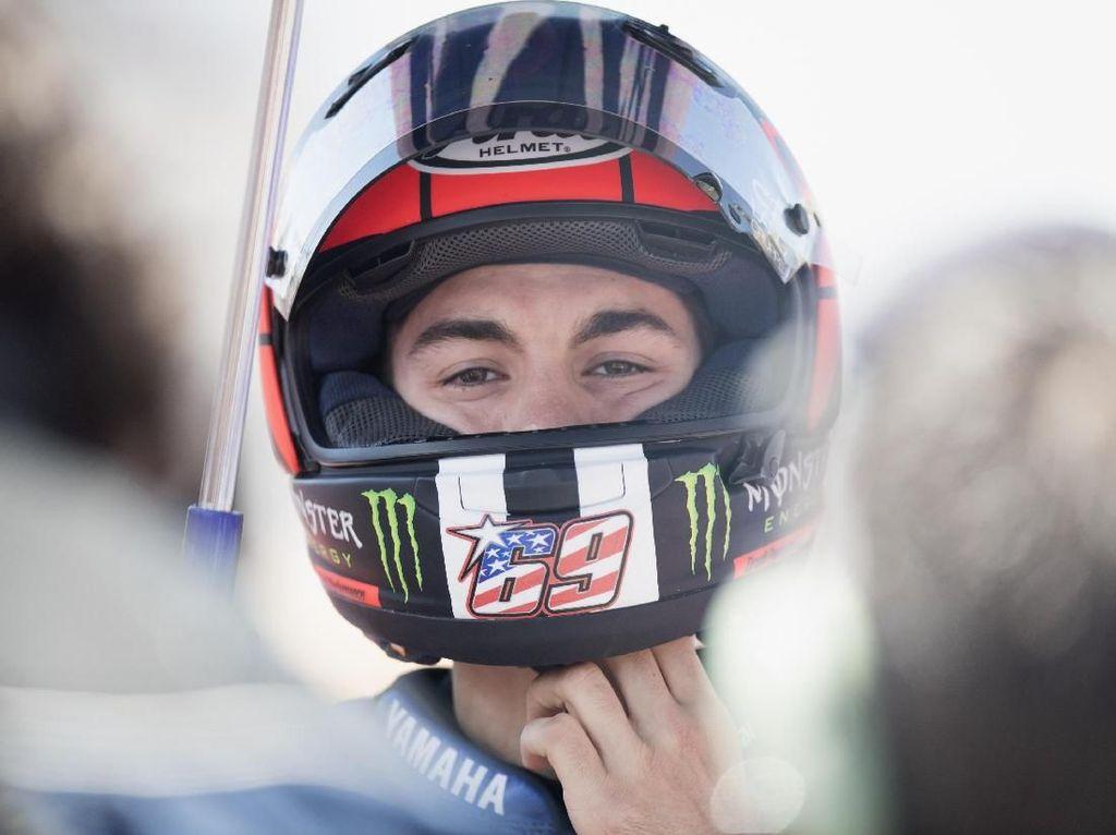Vinales Bidik Kemenangan di Jerez